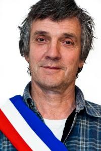 Jean-Claude Gast par Eric Burlet