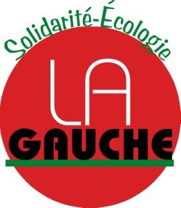 Logo LA Gauche