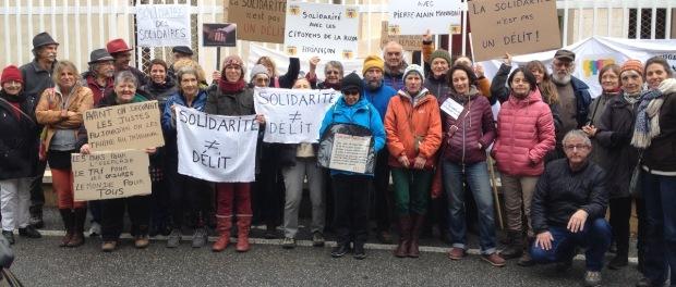 BRIANCON : SOLIDAIRES D'UNE VALLEE L'AUTRE ! dans Droits de l'homme - Société