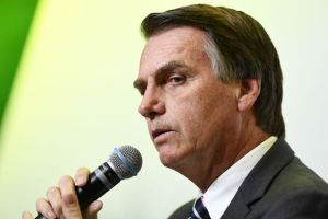 BRAZIL-ELECTION-CANDIDATES-BOLSONARO